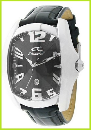 Fantastico orologio chronotech