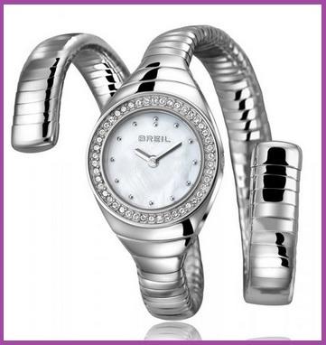 Orologio bracciale breil da donna