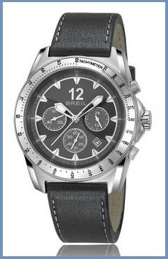 Orologio cronografo della breil per uomo