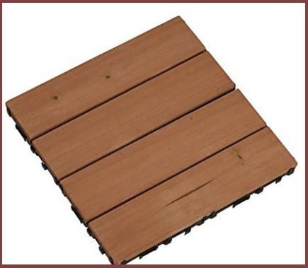 Mattonella pavimento, effetto legno