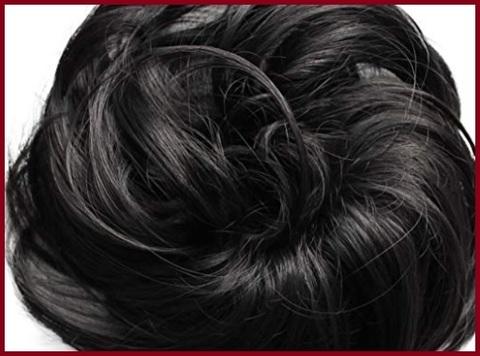 Elastici capelli finti donna