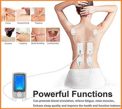Elettrostimolatori Muscolari Professionali