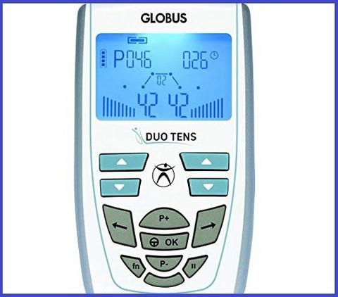 Elettrostimolatore Per La Schiena Globus