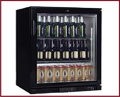 Vetrine Refrigerate Per Bevande