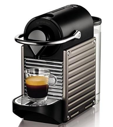 Macchina per il caffè nespresso originale