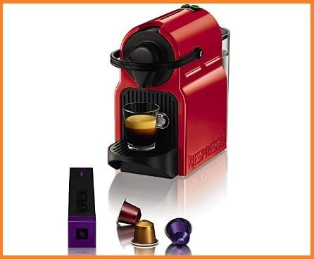 Macchine da caffè a capsule nespresso