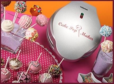 Macchine per dolci, cake pop tristar