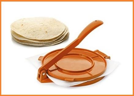 Macchine Per Quesadilla E Tortilla, In Alluminio