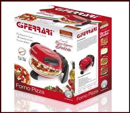 Fornetto Per Pizza, G3 Ferrari