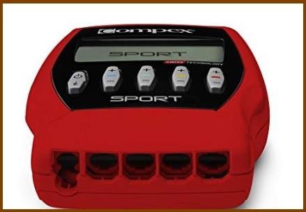 Elettrostimolatori Compex Sport