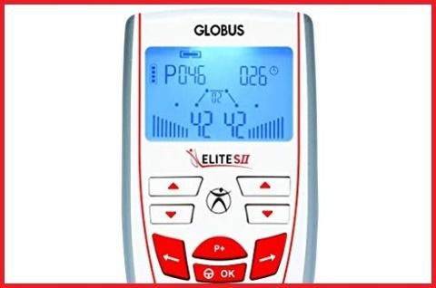 Elettrostimolatori globus sportivo