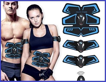 Elettrostimolatore Xpower Muscolare