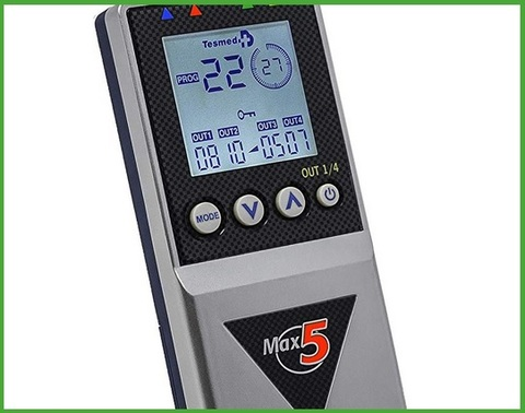 Elettrostimolatore tesmed max