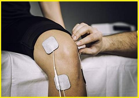 Elettrostimolatore Muscolare Gambe