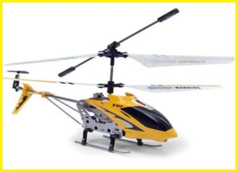 Elicottero rc professionale
