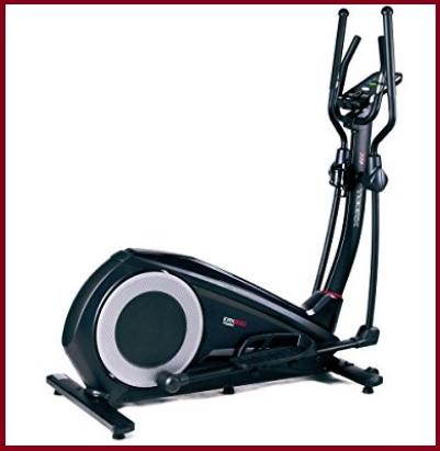 Chronoline toorx ellittica erx 300, fitness