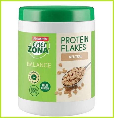 Enerzona cereali proteici