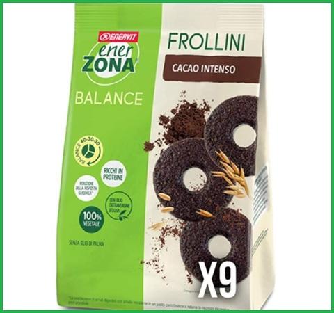 Enerzona frollini cacao