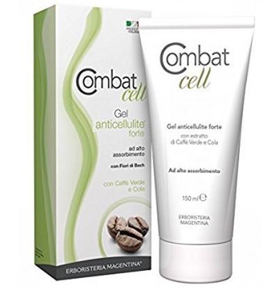 Erboristeria anticellulite combat cell gel