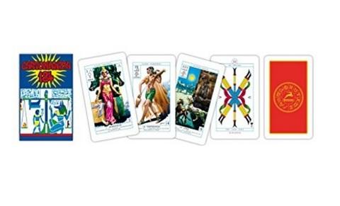 Cartomanzia carte per poter leggere il destino
