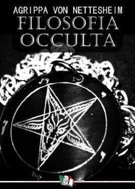Filosofia occulta magia naturale libro