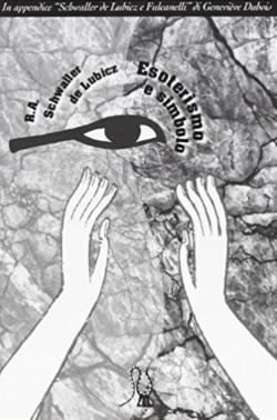 Esoterismo E Simboli Libro Con Il Mistero Di Fulcanelli