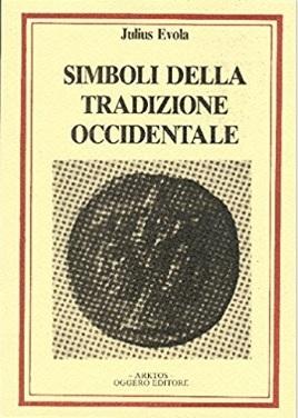 Simboli Della Tradizione Occidentale 1989