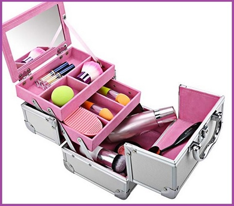 Estetista borsa beauty case