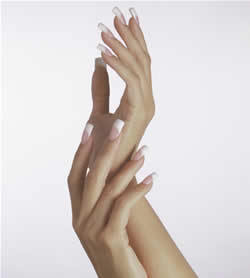 Servizi nails manicure e pedicure