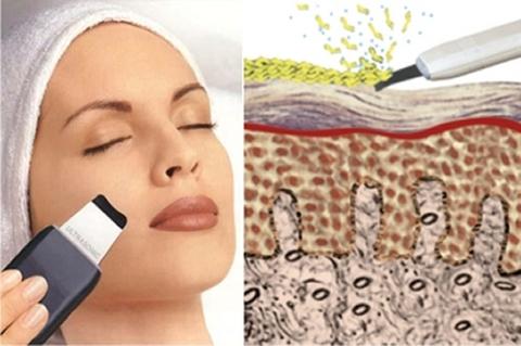 Trattamenti estetici per ringiovanire il viso