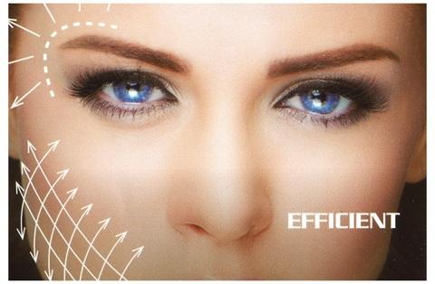 Fill up ringiovanimento del viso con laser