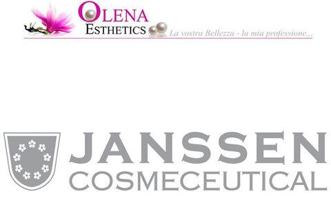 Vendita Prodotti Cosmetici Janssen