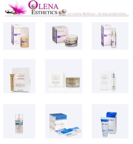 Leorex trattamenti cosmetici
