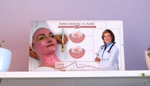 Generale ringiovanimento della pelle e la rigenerazione