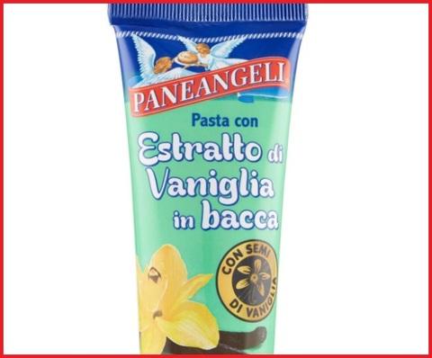 Estratto di vaniglia paneangeli