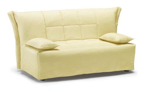 Divano letto matrimoniale con tessuto lavabile divani milano for Divano letto larghezza 140 cm