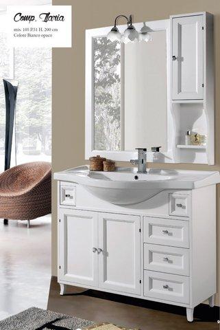 Negozi a milano arredo bagno confronta prezzi arredo for Arredo bagno bianco