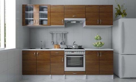 Cucine in stile classico moderno