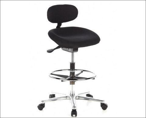 Sgabello ergonomico per pc Grandi Sconti Affari Online