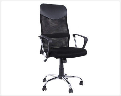 Poltrone da ufficio ergonomiche grandisconti affari online for Poltrone ufficio prezzi