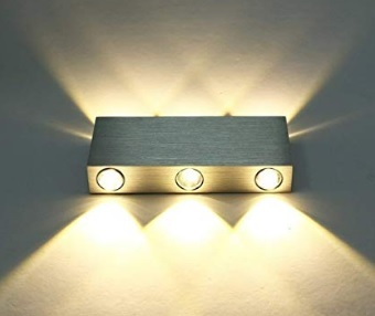 Illuminazione casa interni applique