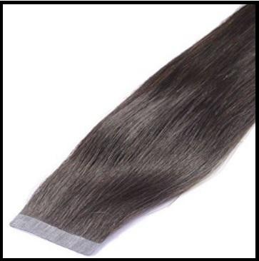 Extension capelli veri biadesivo