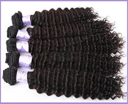 Extensions capelli veri non trattati