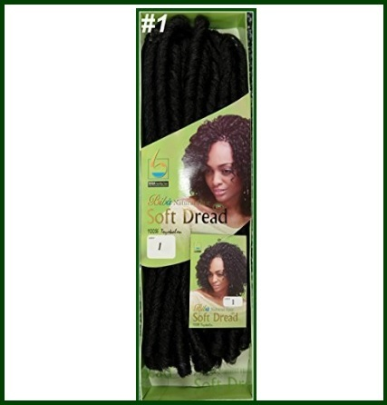 Capelli extension dred
