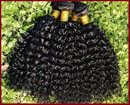 Extension capelli umani ricci