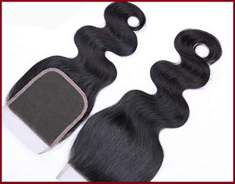 Capelli corti da allungare con extension capelli veri