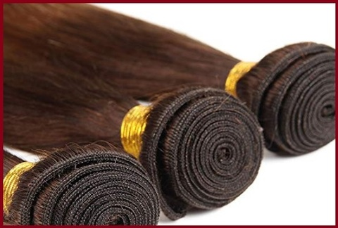 Extension capelli veri