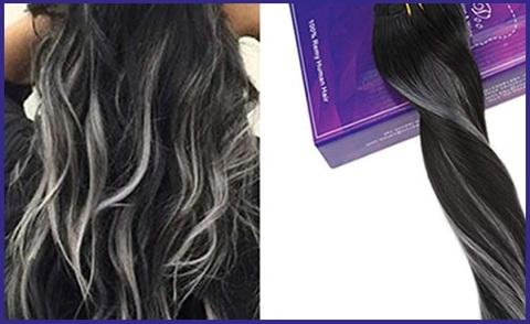 Extension capelli veri lunghissimi