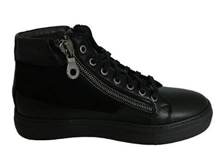 Scarpe Da Uomo Exton Sneaker Con Cerniera