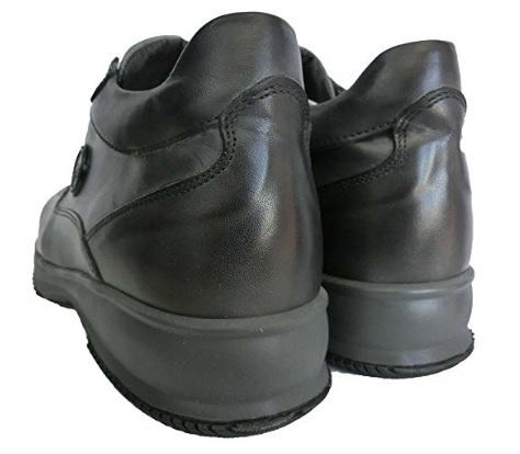 Scarpe Da Uomo Sneaker In Pelle Exton